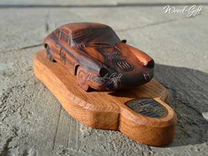 Декоративные изделия из дерева и фанеры